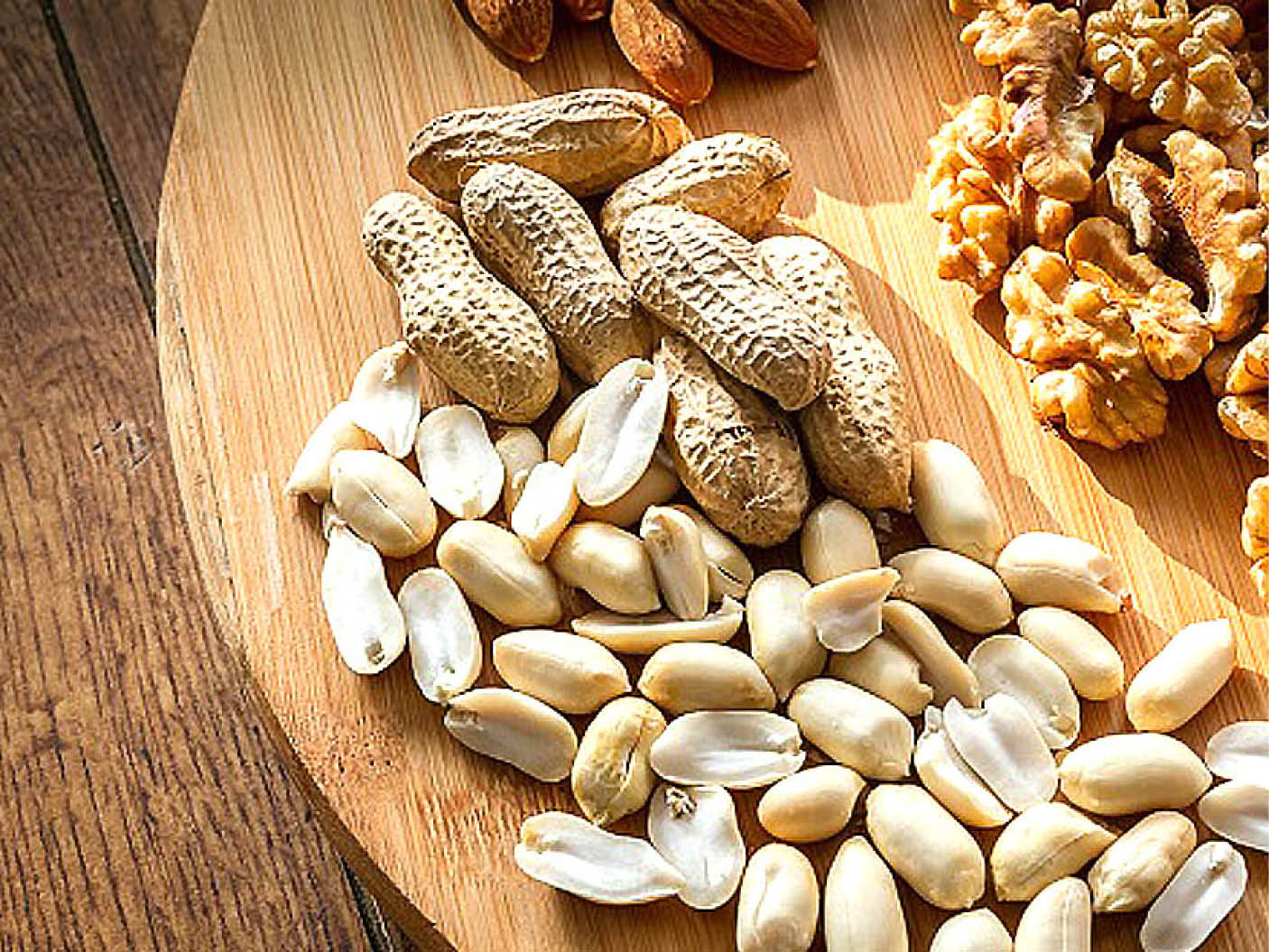 Ореховая Диета Для. Ореховая диета для похудения — минус 3 кг за 3 дня